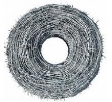 Проволока колючая оцинкованная 3,2мм ГОСТ 285-69