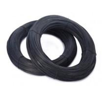 Проволока термически обработанная черная 0,9мм ГОСТ 3282-74