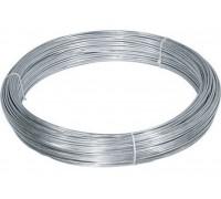 Проволока термически обработанная оцинкованная 1,4мм ГОСТ 3282-74