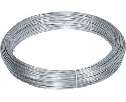 Проволока термически обработанная оцинкованная 1,2мм ГОСТ 3282-74