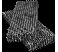 Сетка кладочная 100/100/4мм 0,5/1,5м