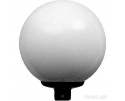 Светильник ЖТУ 01-70-301 Шар стекло молочный 350мм UMP
