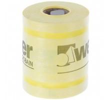 Лента изоляционная Вебер.Тек 828 ДБ 75 для швов и примыканий 10м