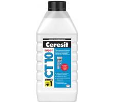 Пропитка для швов Церезит (Ceresit) CT 10 Гидрофобизирующая 1л