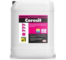 Грунтовка Церезит (Ceresit) R 777 концентрат 10л