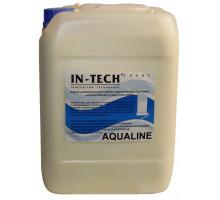 Грунтовка гидроизоляционная ИН-ТЕК (IN-TECK) AQUALINE 10л