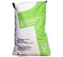 Цемент ПЦ 400 II/B-Ш 32.5Н Сухоложскцемент (зеленый) ГОСТ 21108-2003 50кг