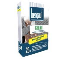 Клей для плитки Бергауф Гранит 25кг