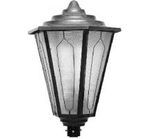 Светильник ГТУ 05-70-413 Пушкин МПК молочный UMP