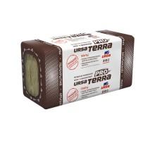 Утеплитель URSA TERRA 34PN PRO 1250x610x50 мм 24 штуки в упаковке