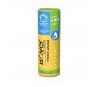 Утеплитель ISOVER Теплая крыша 4000х1220х150 мм 1 штука в упаковке