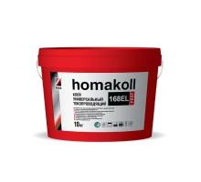 Клей Homakoll 168 Prof, 10 кг