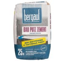 Штукатурка цементная Бергауф Бау Путц Цемент 25кг