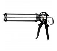 Пистолет для герметика KRAFTOOL SuperKraft 06673, скелетный, поворотный корпус, 320мл