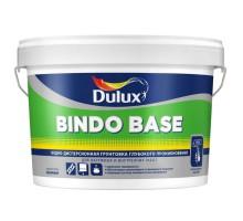 Грунтовка глубокого проникновения Dulux Bindo Base, 2,5л
