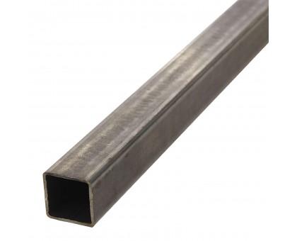 Труба профильная 40х40х2 мм, 3 м