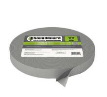 Демпферная виброгасящая лента SoundGuard Band Rubber 12000х27х4 мм