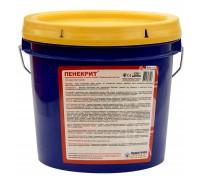 Гидроизоляция проникающая Пенекрит для стыков и трещин, 5 кг