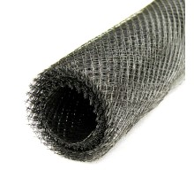 Сетка ЦПВС 40/0,6мм (1х10м)
