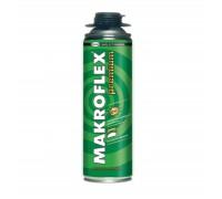 Очиститель монтажной пены Makroflex Premium, 500 мл