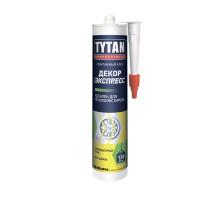 Жидкие гвозди Tytan Декор Экспресс (белый), 310 мл