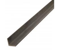 Уголок стальной равнополочный 32х32х4 мм 3 м