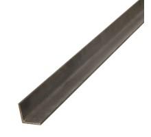 Уголок стальной равнополочный 75х75х5мм, 2,9м