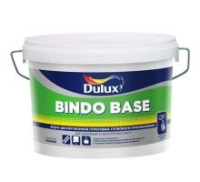 Грунтовка глубокого проникновения Dulux Bindo Base, 10л