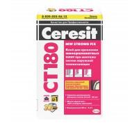 Клей для утеплителя Церезит (Ceresit) CT 180 25кг