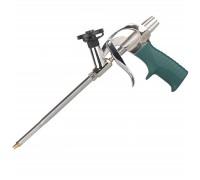 Пистолет PROKraft для монтажной пены, тефлоновое покрытие, KRAFTOOL