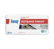 Шпаклевка финишная гипсовая Кнауф Ротбанд-Финиш 25кг