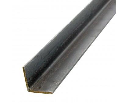 Уголок стальной равнополочный 100х100х8 мм 2,9 м