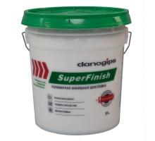 Шпаклевка универсальная Danogips (Sheetrock) SuperFinish 28кг