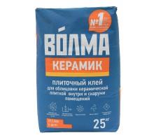 Клей для плитки Керамик Волма 25 кг