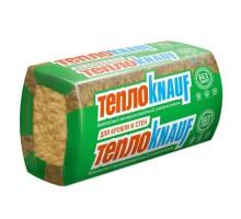Утеплитель ТеплоKNAUF Для Коттеджа 1230х610х50 мм 16 штук в упаковке