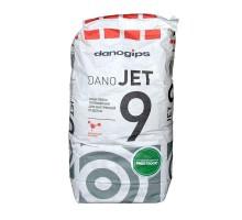 Шпаклевка полимерная Dano J9 20кг