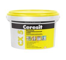 Цемент Церезит (Ceresit) CX 5 водостойкий 2кг