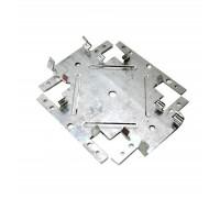 Соединитель одноуровневый Knauf для ПП 60x27 мм