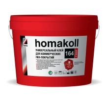 Клей Homakoll 164 Prof, 5 кг