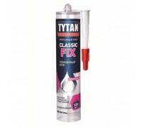 Жидкие гвозди Tytan Classic Fix, 310 мл