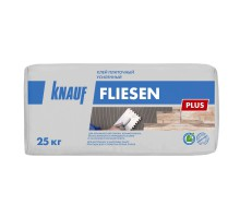 Клей для плитки Кнауф Флизен плюс 25 кг