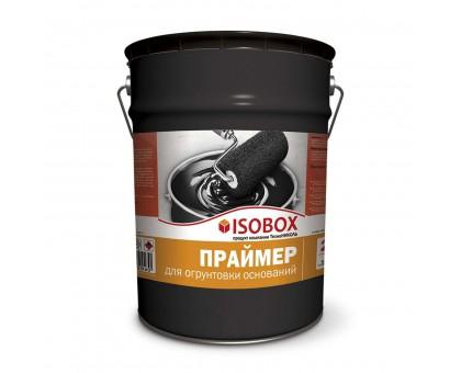 Праймер битумный ISOBOX 18 кг