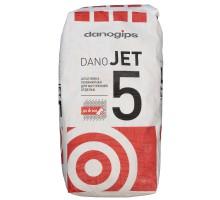 Шпаклевка полимерная Dano J5 25 кг