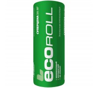 Утеплитель Ecoroll 8200х1220х50 мм 2 штуки в упаковке