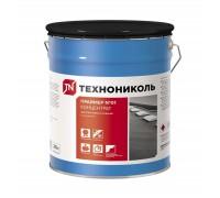 Праймер битумный ТехноНИКОЛЬ №01 концентрат 20 л