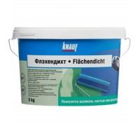 Гидроизоляция Knauf Флэхендихт 5кг